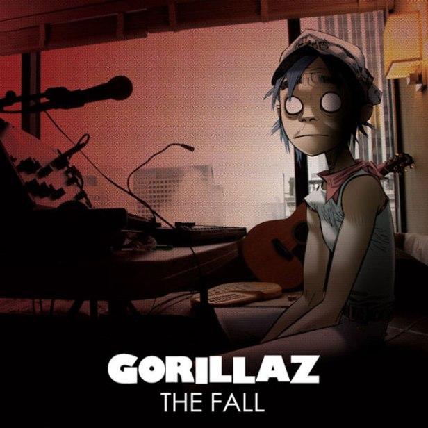 gorrillaz-album