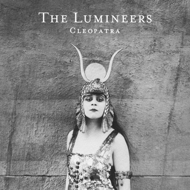 the-lumineers-cleopatra-album